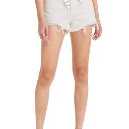 Levi's® 501® Original Cutoff Nonstretch Denim Shorts (Keep It Clean)   Nordstrom   Nordstrom
