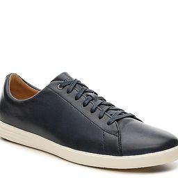 Grand Crosscourt II Leather Sneaker | DSW