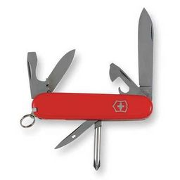 VICTORINOX SWISS ARMY 1.4603-X18 Knife,Swiss Army,12 Functions | Target