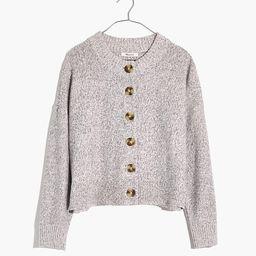 Broadway Cardigan Sweater   Madewell