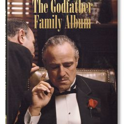 'The Godfather Family Album' Book | Nordstrom