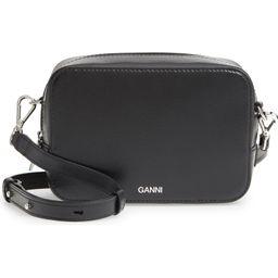 Leather Camera Crossbody Bag | Nordstrom