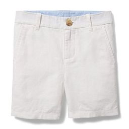 Linen Short   Janie and Jack