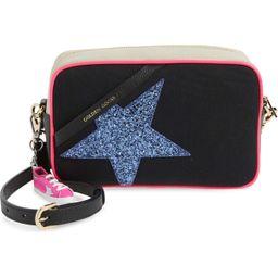 Golden Goose Star Canvas & Leather Camera Bag | Nordstrom | Nordstrom