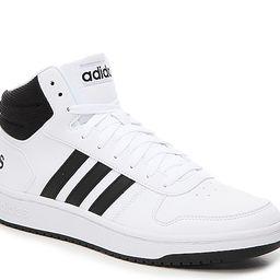 Hoops 2.0 Mid-Top Sneaker - Men's | DSW