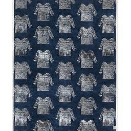 Striped Shirt by Sara Fitz Blanket   ChappyWrap