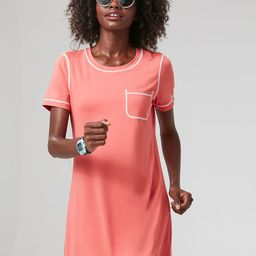 Poppy Pink Sport Dress | Tuckernuck (US)