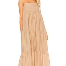 Great summer staple. Very comfortable and fits extremely well.   Revolve Clothing (Global)