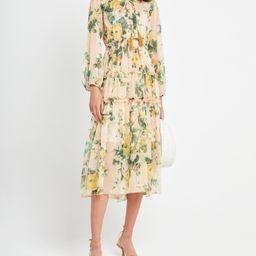 Felicity Dress   Few Moda