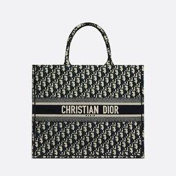 Dior Book Tote   Christian Dior (US)