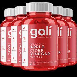 SUPERFRUITS   Goli Nutrition