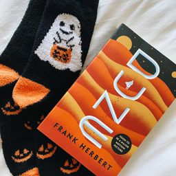 Dune - (Dune Chronicles (Berkley Paperback)) 40 Edition by Frank Herbert (Paperback)   Target