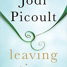 Leaving Time: A Novel    Hardcover – October 14, 2014 | Amazon (US)
