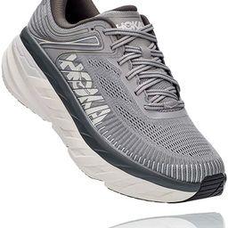 HOKA ONE ONE Men's Bondi 7 Running Shoe | Amazon (US)