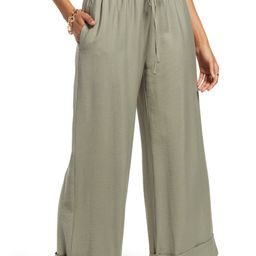 Wide Leg Pants | Nordstrom