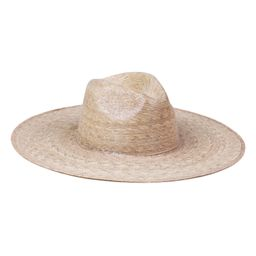Lack of Color Palma Wide Straw Fedora | Nordstrom | Nordstrom