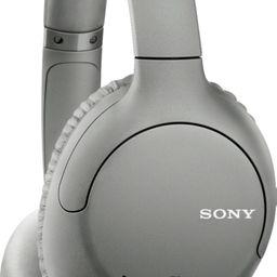 Sony WH-CH710N Wireless Noise-Cancelling Over-the-Ear Headphones Gray WHCH710N/H - Best Buy   Best Buy U.S.