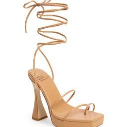 Jeffery Campbell Prima Donna Platform Sandal (Women)   Nordstrom   Nordstrom