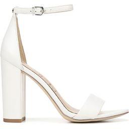 Sam Edelman Yaro Ankle Strap Sandal (Women)   Nordstrom   Nordstrom