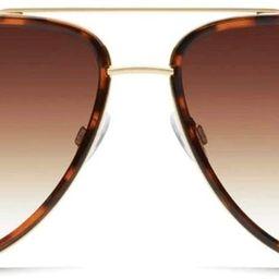 Quay Women's All In Mini Sunglasses   Amazon (US)