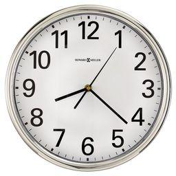 "Hamilton 12"" Wall Clock | Wayfair North America"