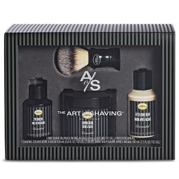 The 4-Pc.  Full Size Kit, Unscented | Macys (US)