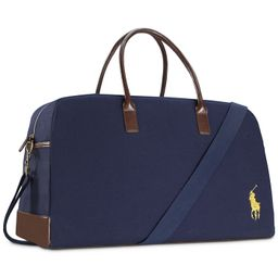 Receive a Complimentary Duffel Bag with any large spray purchase from the Ralph Lauren Men's frag... | Macys (US)