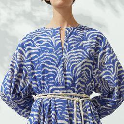 Tie Belt Dress | H&M (US)