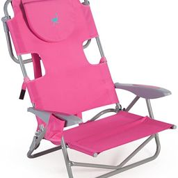 Ostrich On Your Back Chair, Pink | Amazon (US)