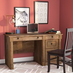 Orviston Credenza Desk | Wayfair North America