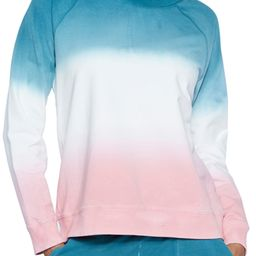 Tie Dye Sweatshirt   Nordstrom