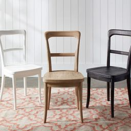 Cline Bistro Dining Chair | Pottery Barn (US)