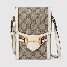 Gucci Horsebit 1955 mini bag   Gucci (US)