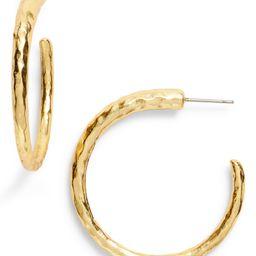 Karine Sultan Hoop Earrings | Nordstrom | Nordstrom