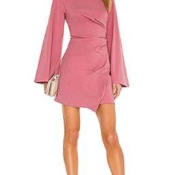 ELLIATT La Fontelina Dress in Pink from Revolve.com | Revolve Clothing (Global)