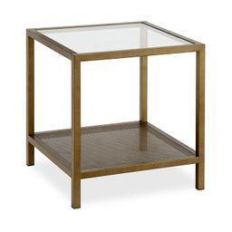 Rigan Side Table | Macys (US)