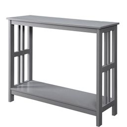 Mission Console Table | Macys (US)