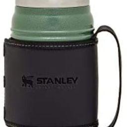 Stanley The Quadvac Thermal Bottle   Amazon (US)