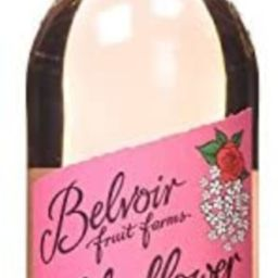 Belvoir Fruit Farms Elderflower and Rose Lemonade 750ml   Amazon (US)