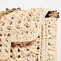 Woven Shoulder Bag | Shopbop