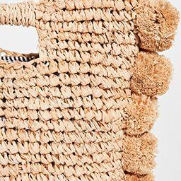Mini Pom Crossbody Bag | Shopbop