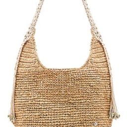 florabella Coachello Bag in Natural from Revolve.com | Revolve Clothing (Global)