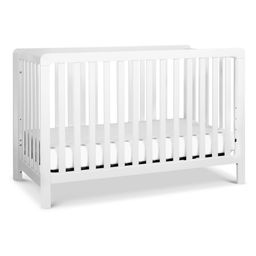 Carter's by DaVinci Colby 4-in-1 Convertible Crib - White | Target
