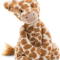 Jellycat Bashful Giraffe Stuffed Animal, Medium, 12 inches | Amazon (US)
