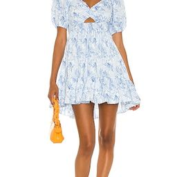 Kayla Dress | Revolve Clothing (Global)