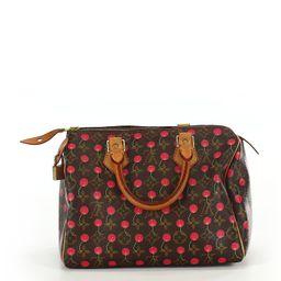 Louis Vuitton Leather Satchel Size NA: Brown Women's Bags - 43431234   thredUP