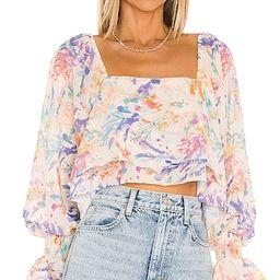 Kade Top | Revolve Clothing (Global)