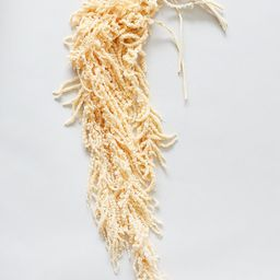 """Preserved Hanging Amaranthus in Peach - 32-40"""" - 4-6 Stems 