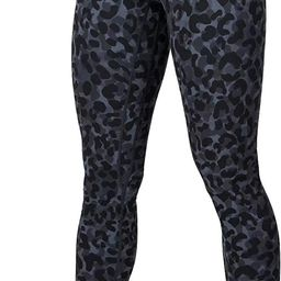 Sunzel Workout Leggings for Women, Squat Proof High Waisted Yoga Pants 4 Way Stretch, Buttery Sof...   Amazon (US)