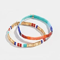 Tilu Set of 2 Bracelets | Shopbop